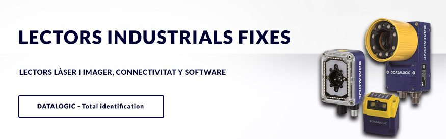 Lectors Industrials Fixes