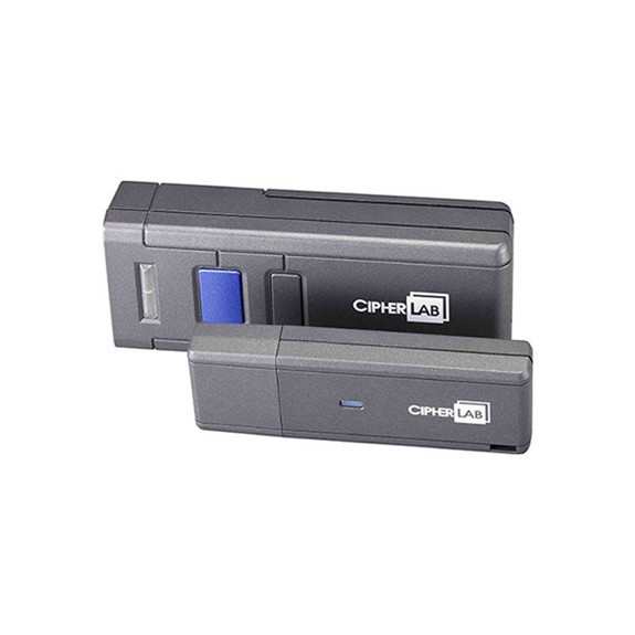 Lector CipherLab 1661 Imager, Bluetooth