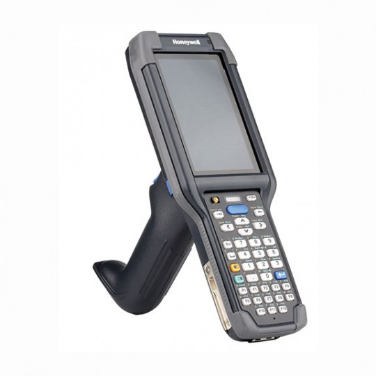 Honeywell CK65, Numeric, EX20 Near/Far Range 2D Area Image, SmartTE, GMS, Worldwide