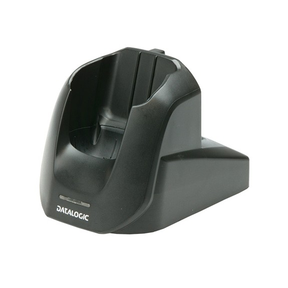 Single Dock USB RS232 Datalogic Memor