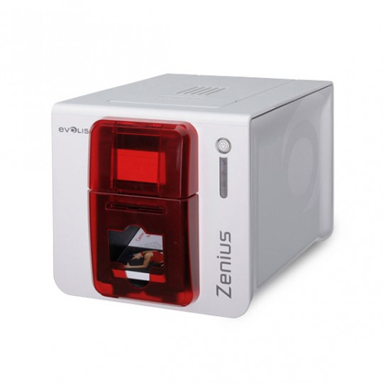 Printer Evolis Zenius Classic