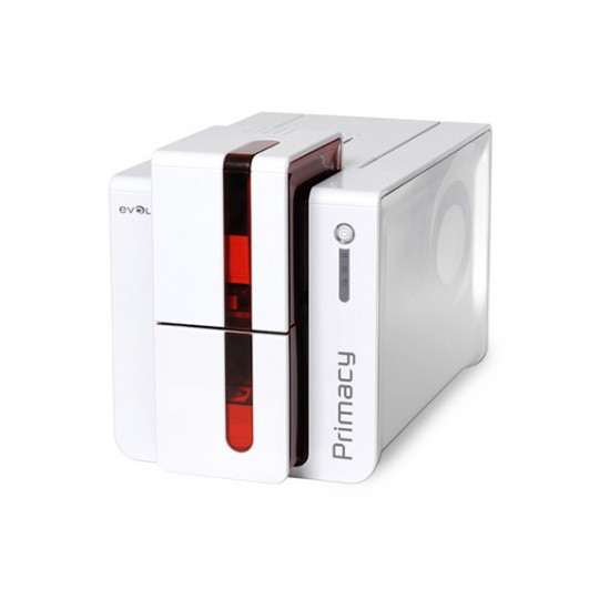 Printer Evolis Primacy Duplex Expert