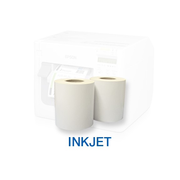 Box of 18 Rolls 102mm x 33m BR1 Inkjet