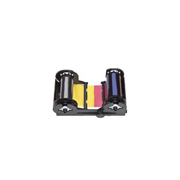 Colour YMCKO Ribbon Nisca PR5350 250 images