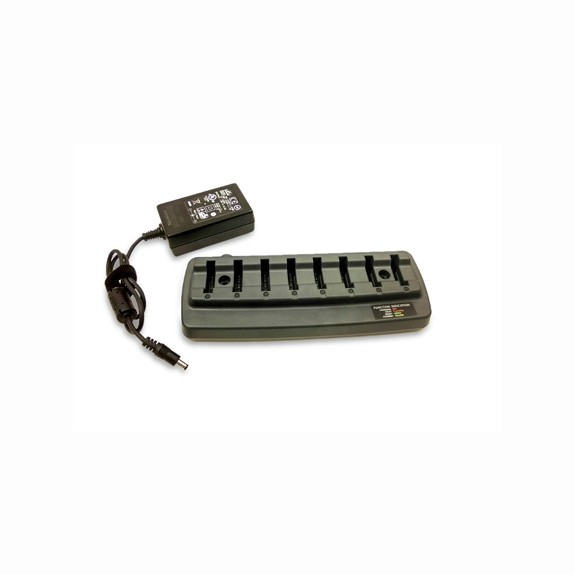 Battery Charger for Honeywell 8670 Scanner