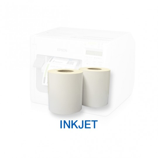 Box of 18 Rolls 76mm x 35m MT1 Inkjet