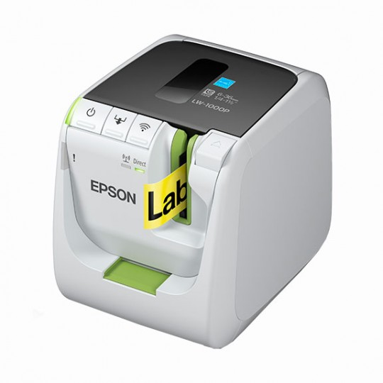 Printer Epson LabelWorks LW-1000P