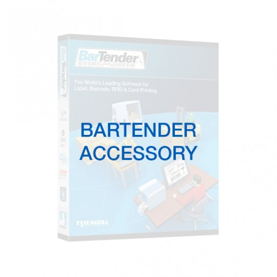 Annual Maintenance Contract Bartender Basic 1 user