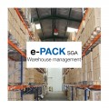 e-PACK Warehouse Management Software (WMS)